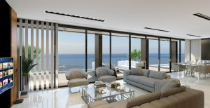 Spectrum Apartments Cyprus