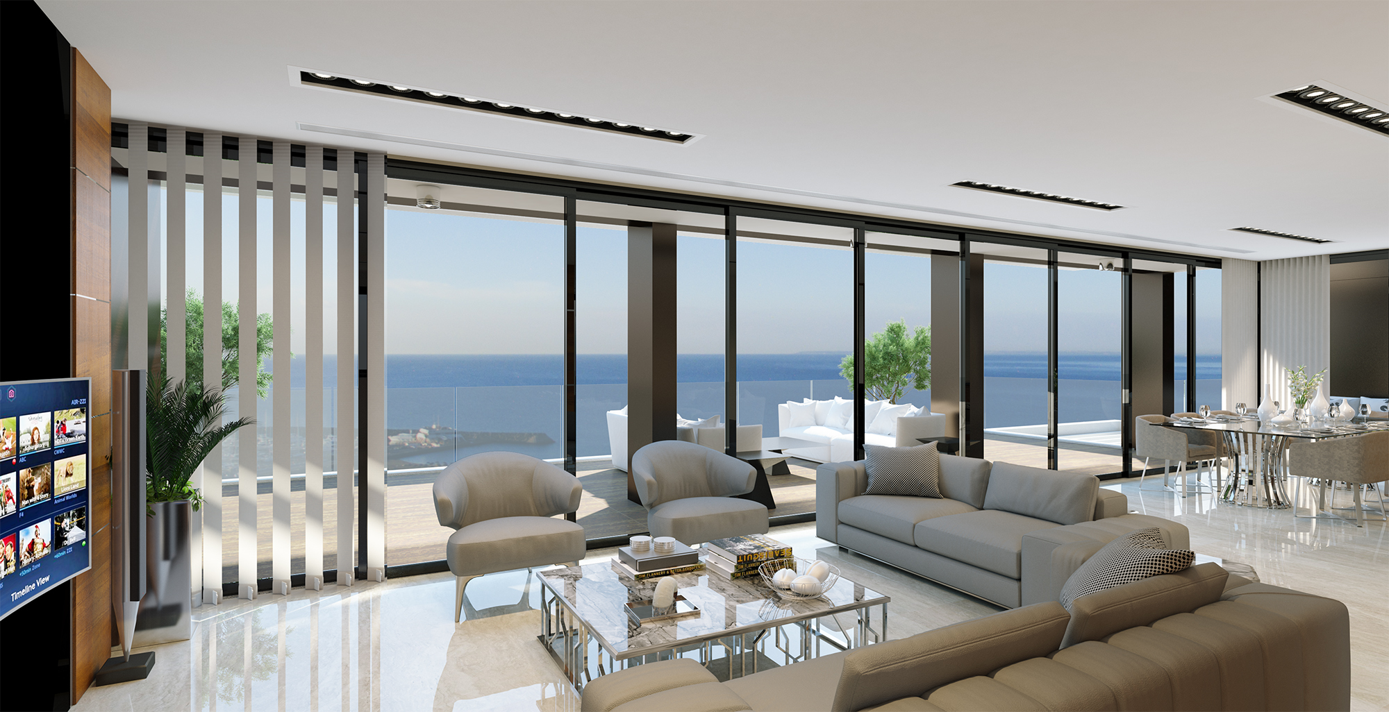 Apartments In Cyprus To Buy And Invest Immigration Into Europe