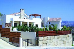 Monagroulli Hills Cyprus