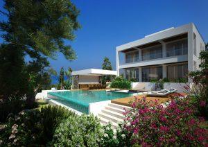 Rosemarine Residences Cyprus